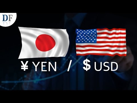USD/JPY and AUD/USD Forecast March 23, 2017