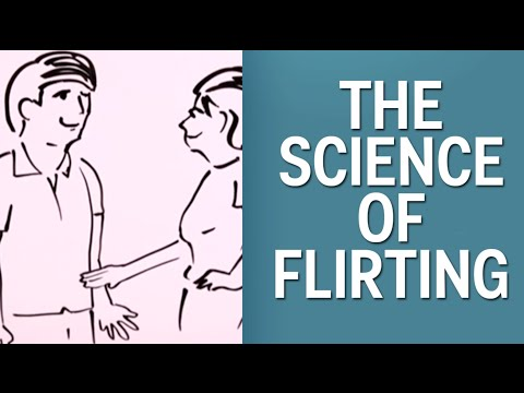 Is there a Science to Flirting?