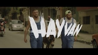 Video KC Rebell feat. Summer Cem  HAYVAN [  official Video ] prod. by Cubeatz MP3, 3GP, MP4, WEBM, AVI, FLV Februari 2017