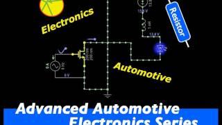 7. Engine Control Module (ECU) Ground Circuit