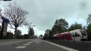 Extra treinen naar Stavoren voor Skûtsjesilen