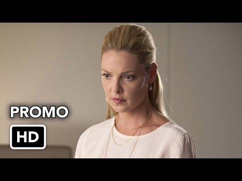 "State of Affairs 1x05 Promo ""AR Rissalah"" (HD)"