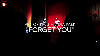 """FORGET YOU"""