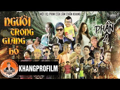 NGƯỜI TRONG GIANG HỒ PHẦN 4 | LÂM CHẤN KHANG - Thời lượng: 50 phút.