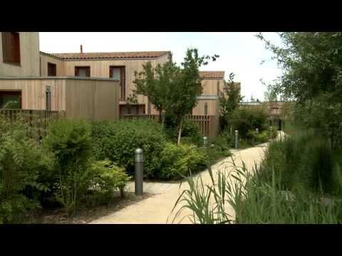 60 logements locatifs sociaux à Chanteloup-en-Brie (77)