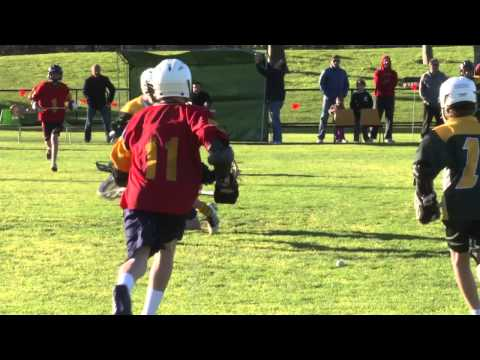 Fast Break Lacrosse (Ch 31) - Episode 1, 2012