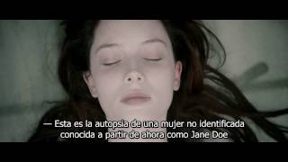 Nonton Trailer de La autopsia de Jane Doe (The Autopsy of Jane Doe) subtitulado en español (HD) Film Subtitle Indonesia Streaming Movie Download