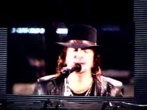 Concierto de Bon Jovi en el KC Stadium
