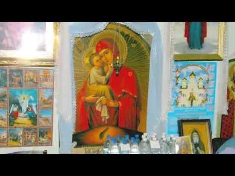 Православные Храмы г.Кривой Рог, Украина
