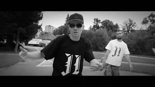Video Dabo Jay & Dvoj Tee - Jihlavskej Pes (prod. DJ Chazm)