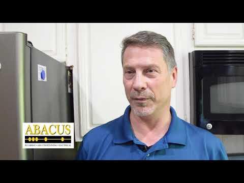 Abacus Plumbing Review – Ernie O. – Missouri City, TX