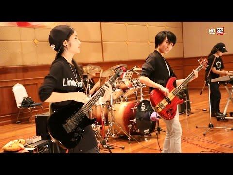 ไม่บอกเธอ - Bedroom Audio Ost.Hormones【Cover by BackSlap - SW118 Live Concert @Satriwit 】 (видео)