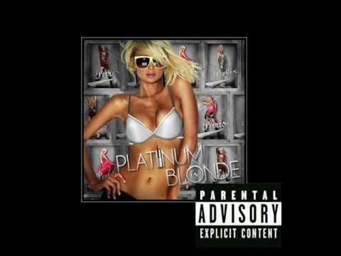 Paris Hilton - Platinum Blonde (Audio)