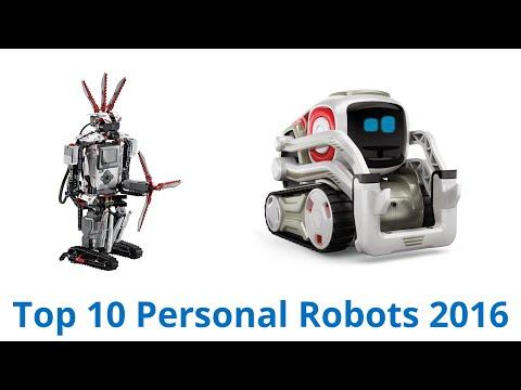 , title : '10 Best Personal Robots 2016'