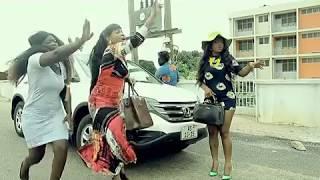 Abena Ghana - Car Wahala
