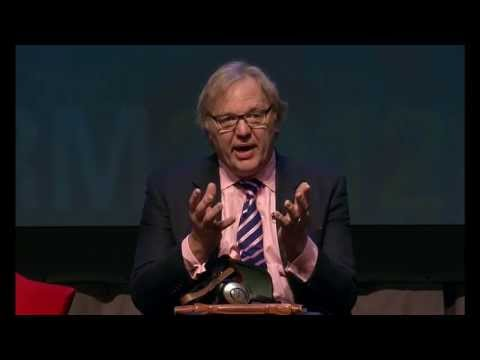 Video Thumbnail for: John Hockenberry - Transform 2012 - Opening Unexpected Conversations