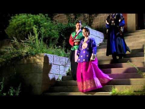 The Princess' Man MV (Love Story)
