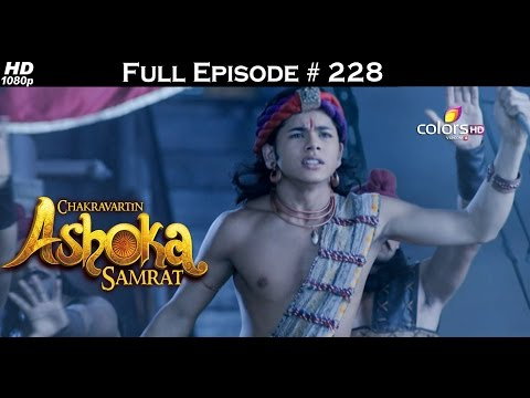 Video Chakravartin Ashoka Samrat - 11th December 2015 - चक्रवतीन अशोक सम्राट - Full Episode(HD) download in MP3, 3GP, MP4, WEBM, AVI, FLV January 2017
