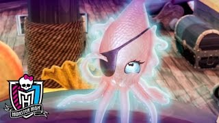 Haunted | Official Trailer | Monster High
