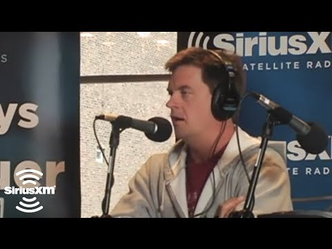 Jim Breuer on Tracy Morgan's Apology on SiriusXM Raw Dog Comedy