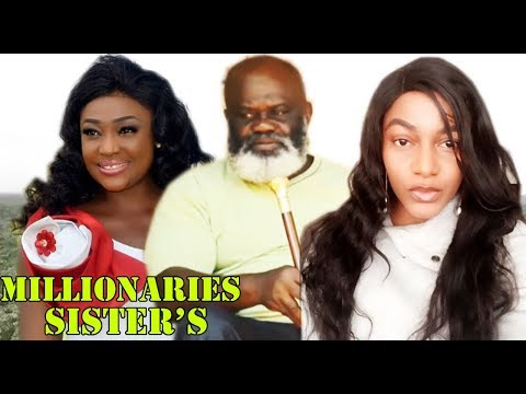 Millionaire Sister's Season 2 - 2019 movie |Latest Nigerian Nollywood Movie