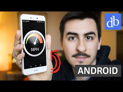 come velocizzare il vostro smartphone android