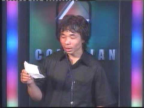 Comedian Search - Kawlhnuna