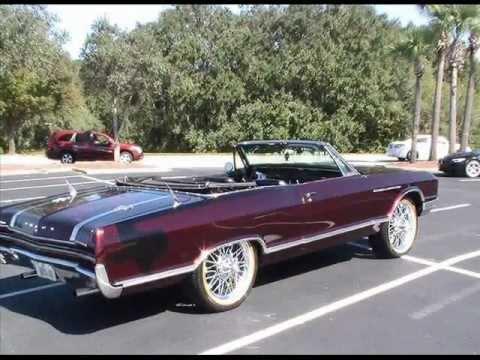 KANDY SLAB - http://thewetwet.com ....1966 BUICK LESABRE ... TAMPA FL... 22
