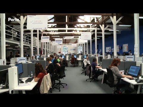Multinationale Webhelp s'installe à Porto