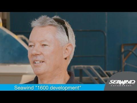 Seawind 1600video