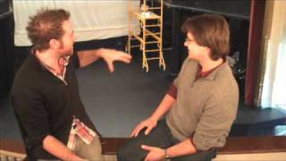 Stairs to the Roof by Tennessee Williams at the American Repertory Theater