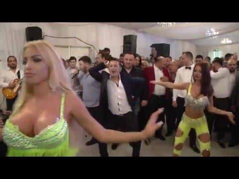 Tak wyglądają rumuńskie wesela