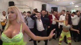 Tak prezentują się rumuńskie wesela! A plotki powiadają, że w Polsce są najlepsze imprezy :D