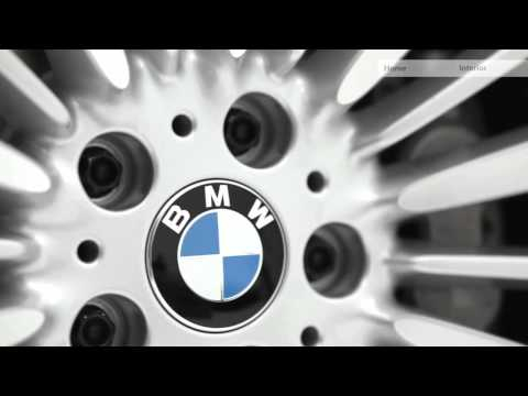 BMW 3 Series 2012 F30 Luxury Line New Car Commercial - Carjam Car Radio Show