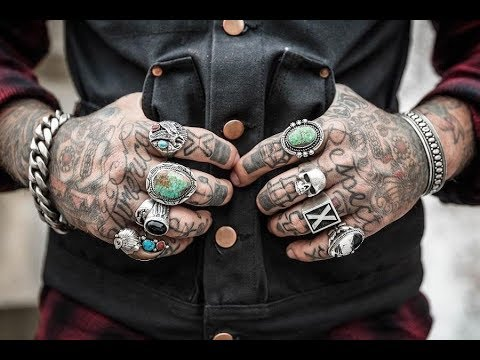 Biker Rings For Sale - Buy Biker Rings Online Free Shipping