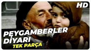 peygamberler diyarı  türk filmi