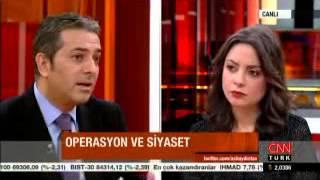 """AK Parti'ye yakınlığıyla bilinen Akif Beki'den çarpıcı """"şike"""" yorumu... http://www.netgazete.com/video/597027.html"""