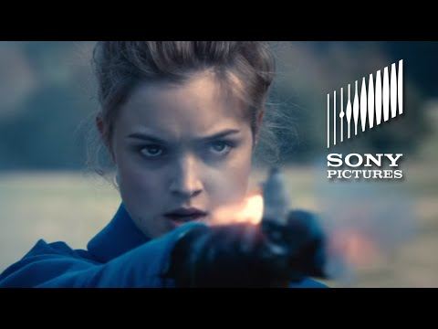 Pride and Prejudice and Zombies (TV Spot 'Where It All Began')