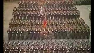 Red Army Hell March - YouTube