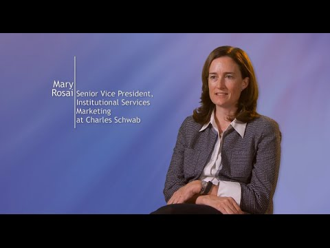 Marketo Customer Testimonial: Mary Rosai, Charles Schwab