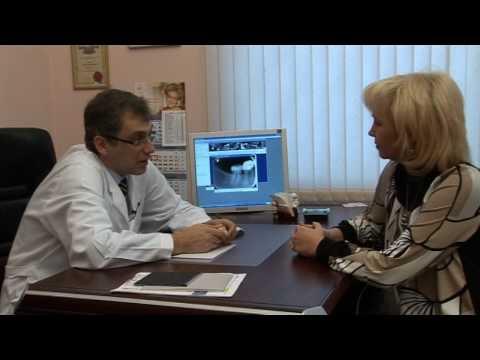 Визит-консультация к стоматологу — Клиника