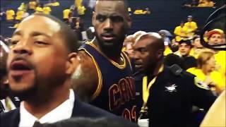 NBA TRASH TALK: Players vs Fans