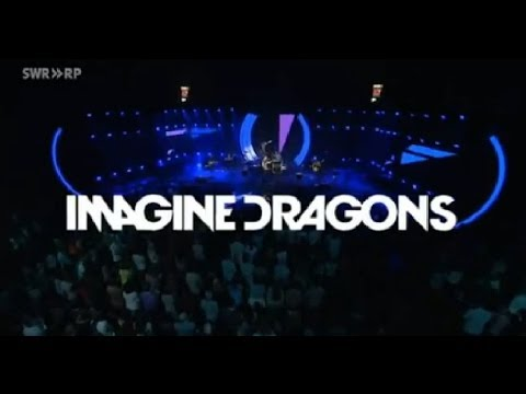 Imagine Dragons – Live at Baden Baden 2013 (Full Concert)