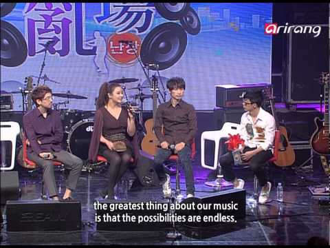 live music - Live Music Performance Nanjang Ep34 Ibadi 이바디 Ibadi Ibadi, taken from the traditional Korean word meaning
