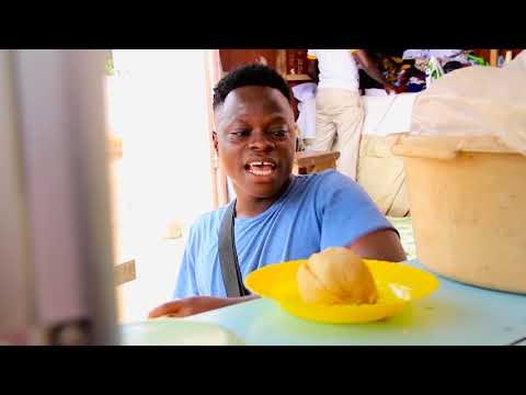 Awal - Kenkey joint (Official Video)