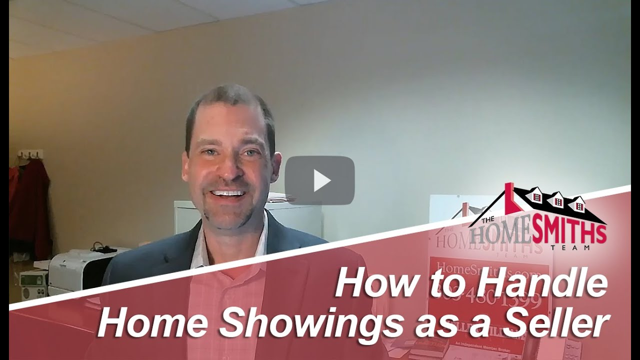 Tips for Denver Sellers During Home Showings