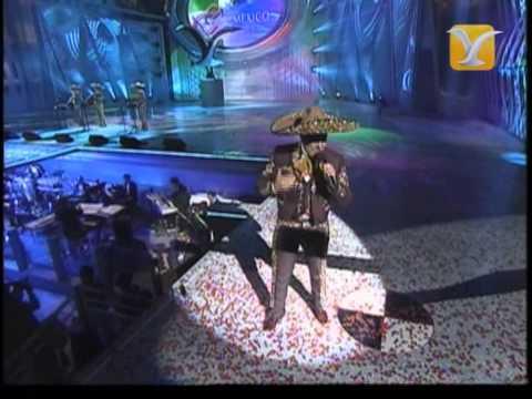 Arturo Vargas, México Trovador, Festival de Viña 2002, Competencia Folclórica