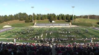 """Video Oak Creek Marching Knights at Whitewater (State) 2011 """"ReBELLion"""" MP3, 3GP, MP4, WEBM, AVI, FLV Agustus 2018"""