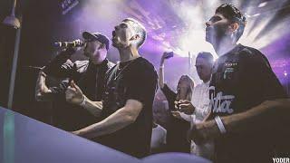 DJ Snake ft Yellow Claw - Ocho Cinco,
