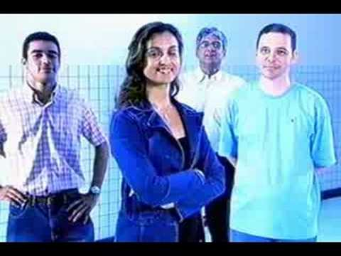 Comercial do A.M.O. — Amigos da Oncologia Aracaju/SE